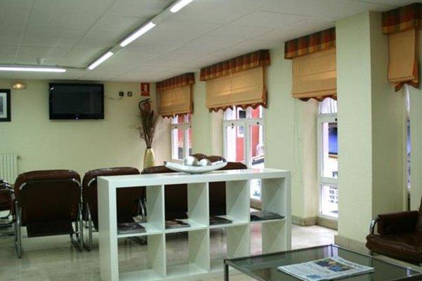 Hotel Picos De Europa - фото 18