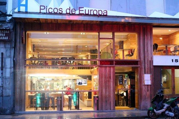 Hotel Picos De Europa - фото 21