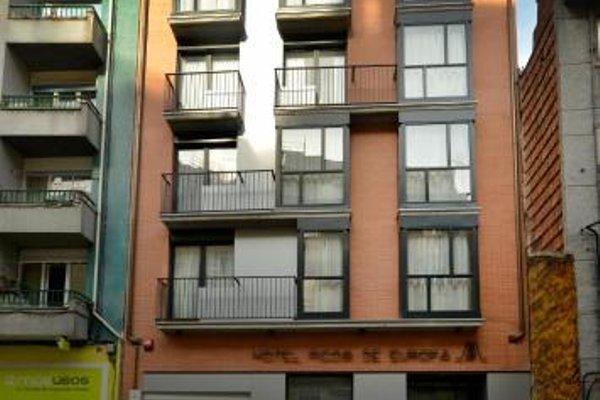 Hotel Picos De Europa - фото 23