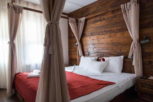 Zlaten Rozhen Hotel - фото 27