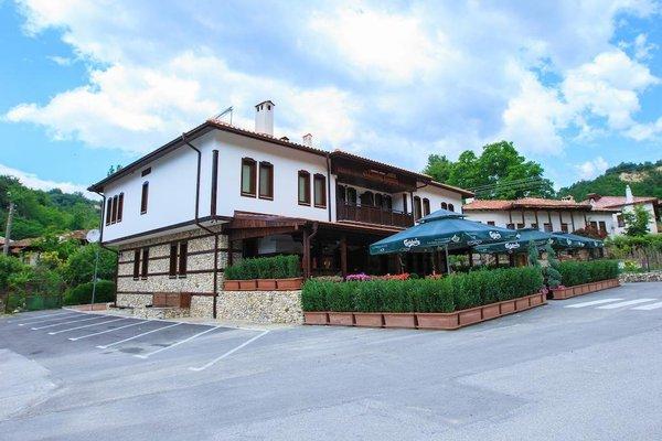 Zlaten Rozhen Hotel - фото 22