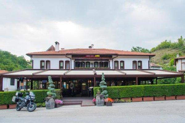 Zlaten Rozhen Hotel - фото 23