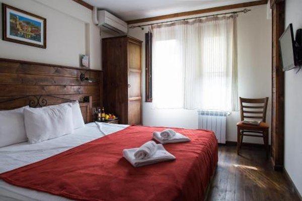 Zlaten Rozhen Hotel - фото 3