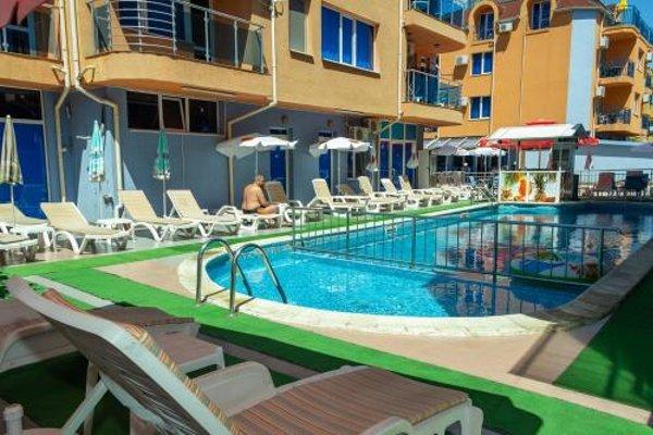 Dara Hotel - 50
