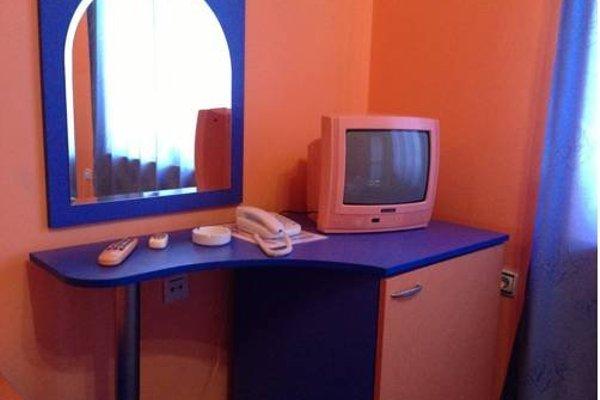 Dara Hotel - 17