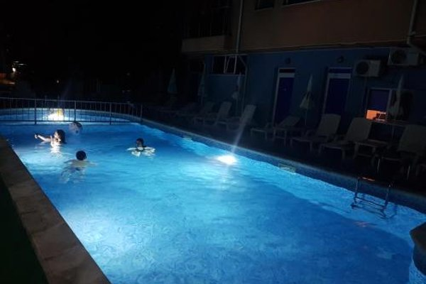 Dara Hotel - 20