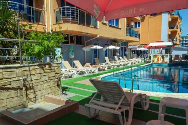 Dara Hotel - 22