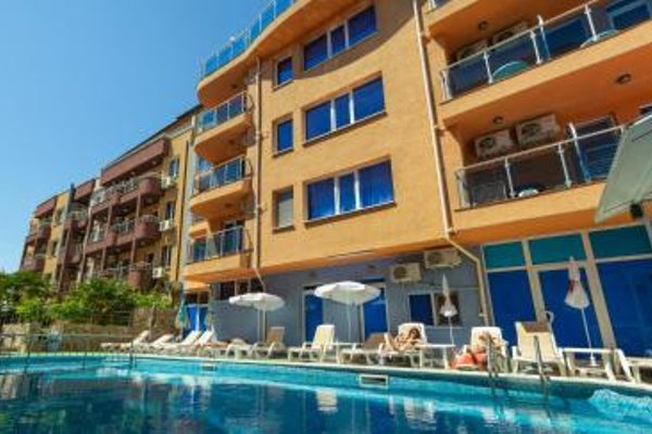 Dara Hotel - 23