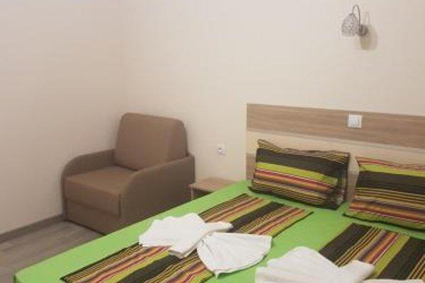 Dara Hotel - 3