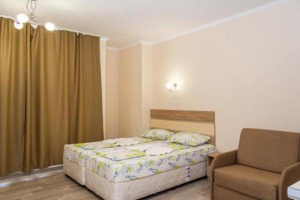 Dara Hotel - 4