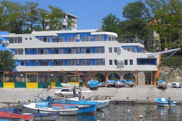 Ribarska Sreshta Family Hotel - фото 9