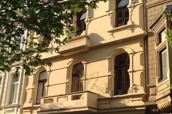 Apartment Miro - фото 23