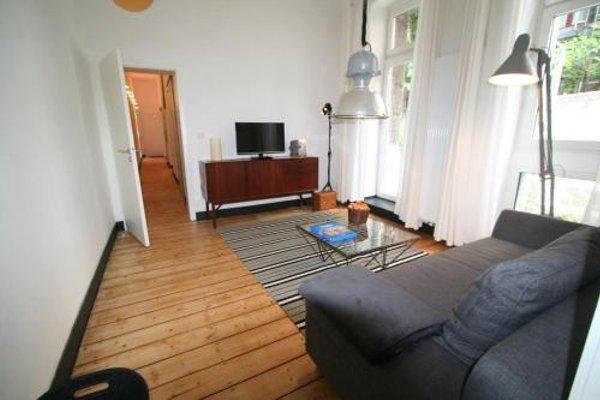 Apartment Miro - фото 7