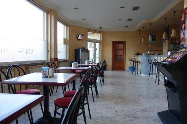 Hotel Reyes De Leon - фото 10