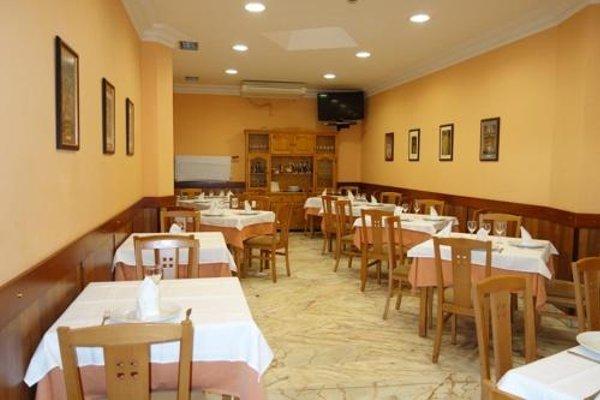 Hotel Reyes De Leon - фото 13
