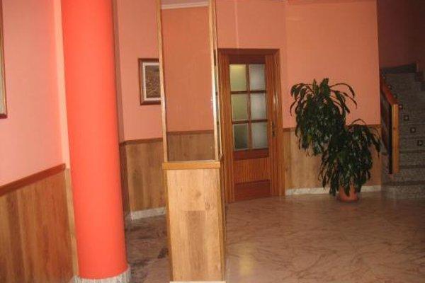 Hotel Reyes De Leon - фото 15