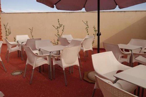 Hotel Reyes De Leon - фото 18