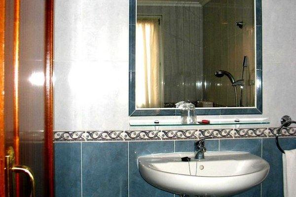 Hotel Reyes De Leon - фото 5