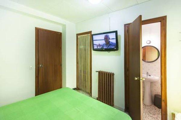 Hostal Collsacabra - фото 15
