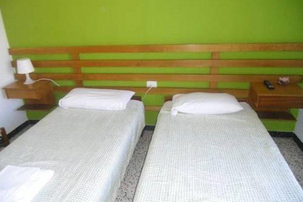 Hostal Collsacabra - фото 5