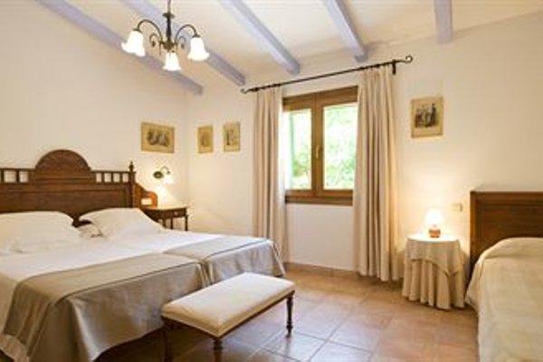 Hotel Rural Sa Torre de Santa Eugenia - фото 50