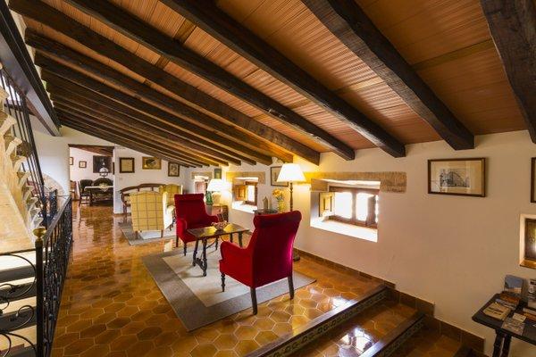 Hotel Rural Sa Torre de Santa Eugenia - фото 15
