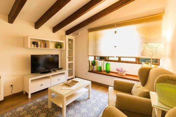 Hotel Rural Sa Torre de Santa Eugenia - фото 4