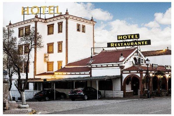 El Meson Despenaperros Hotel - 19