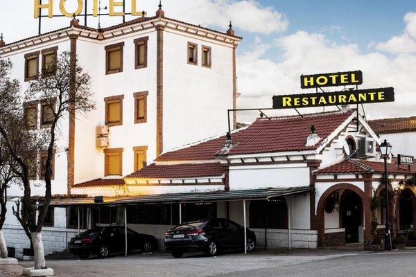El Meson Despenaperros Hotel - 21