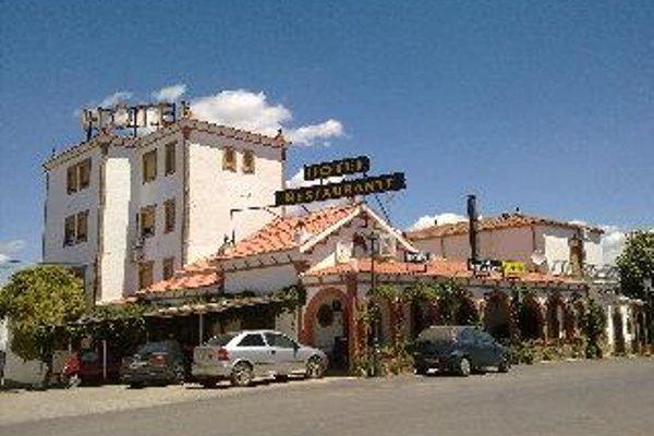 El Meson Despenaperros Hotel - 22