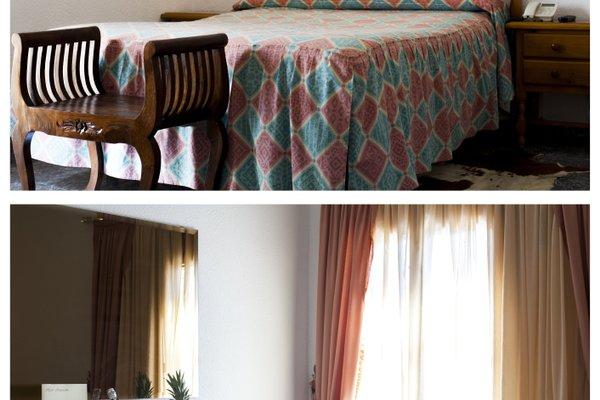 El Meson Despenaperros Hotel - 3