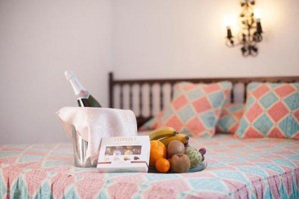 El Meson Despenaperros Hotel - 5