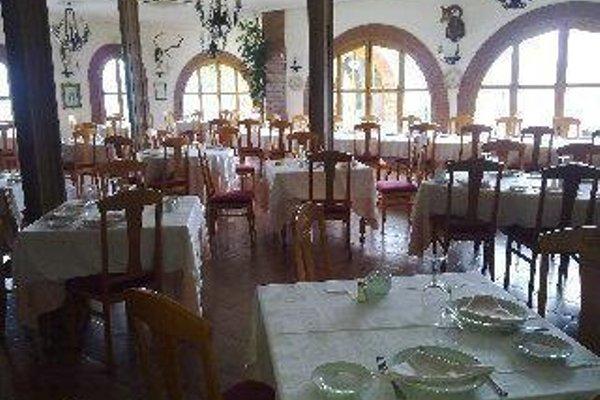 El Meson Despenaperros Hotel - 9