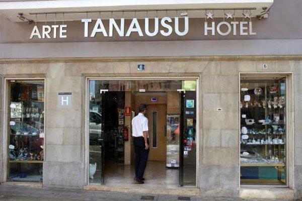 Hotel Tanausu - фото 19