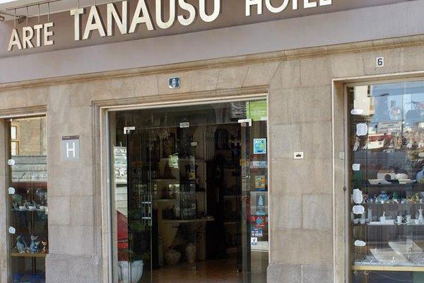 Hotel Tanausu - фото 20