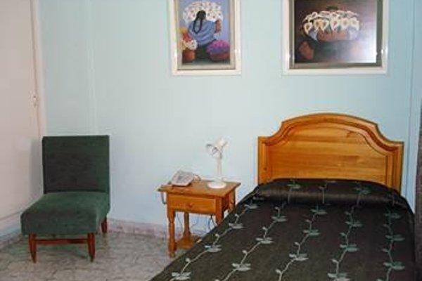 Hotel Tanausu - фото 8