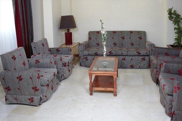Hotel Tanausu - фото 9