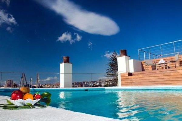 Hotel Taburiente S.C.Tenerife - 50