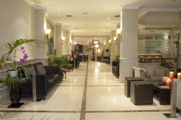 Hotel Taburiente S.C.Tenerife - 13