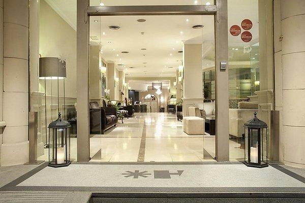 Hotel Taburiente S.C.Tenerife - 14