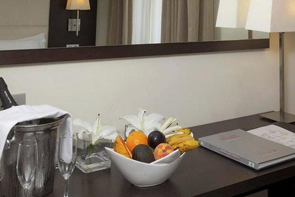 Hotel Taburiente S.C.Tenerife - 16