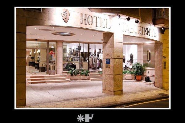 Hotel Taburiente S.C.Tenerife - 19
