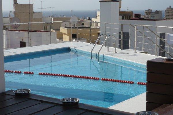 Hotel Taburiente S.C.Tenerife - 22