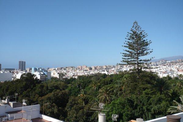 Hotel Taburiente S.C.Tenerife - 23