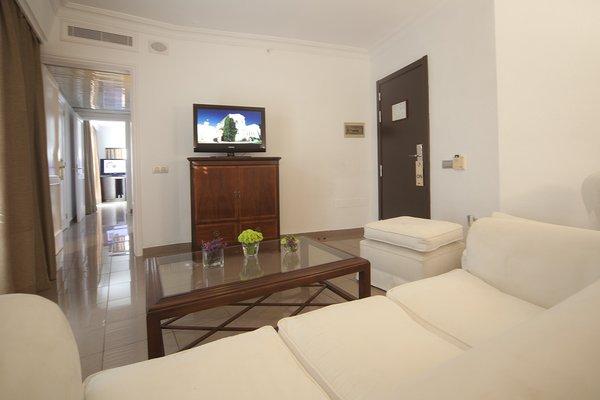 Hotel Taburiente S.C.Tenerife - 4
