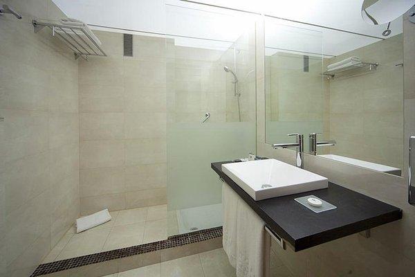 Hotel Taburiente S.C.Tenerife - 8
