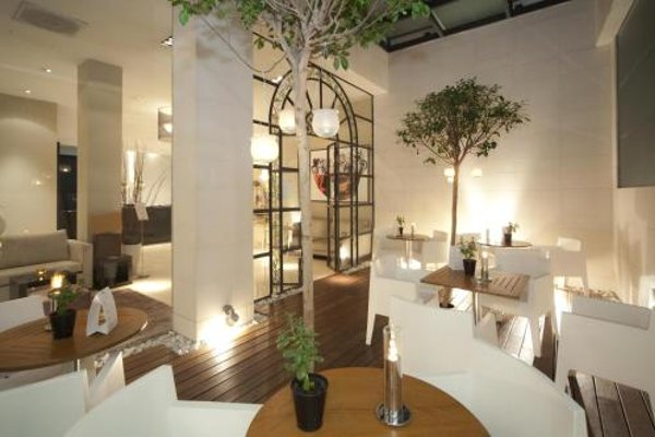 Hotel Taburiente S.C.Tenerife - 9