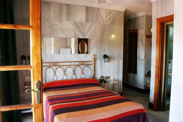 Hotel Oceano - фото 44