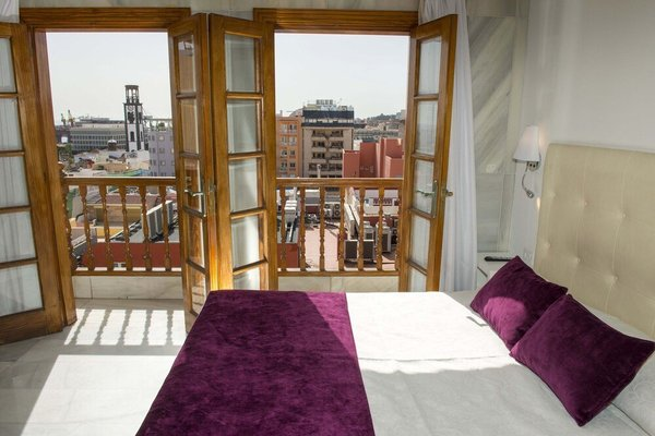 Hotel Oceano - фото 14