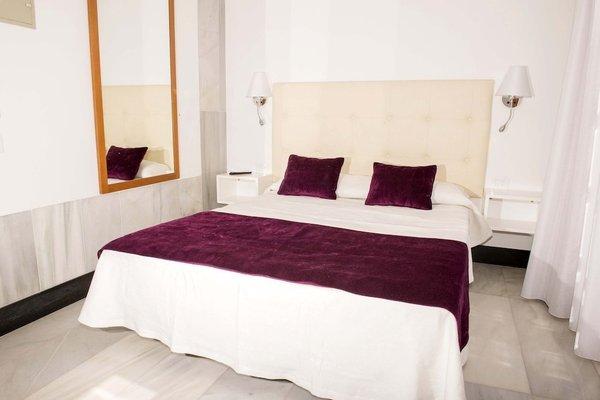 Hotel Oceano - фото 15